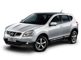 Ver foto 2 de Nissan Qashqai Xiaoke 2011