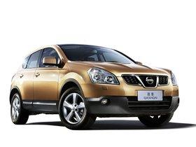Ver foto 1 de Nissan Qashqai Xiaoke 2011