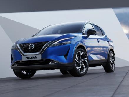 Nissan Qashqai 1.3 Dig-t Mhev 12v Tekna + 4x2 Aut. 116kw