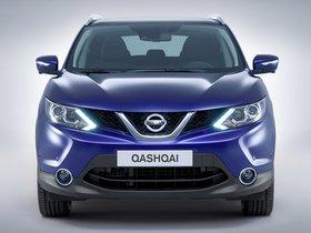 Ver foto 48 de Nissan Qashqai 2014