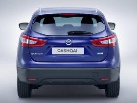 Ver foto 47 de Nissan Qashqai 2014