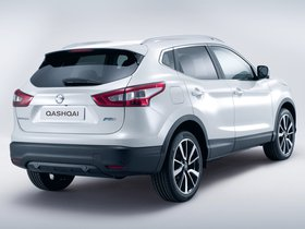 Ver foto 43 de Nissan Qashqai 2014