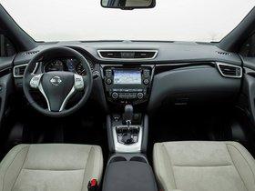 Ver foto 38 de Nissan Qashqai 2014