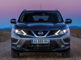 Ver foto 36 de Nissan Qashqai 2014