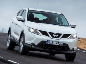 Ver foto 25 de Nissan Qashqai 2014