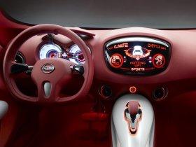 Ver foto 9 de Nissan Qazana Concept 2009