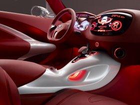 Ver foto 8 de Nissan Qazana Concept 2009