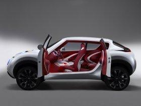 Ver foto 6 de Nissan Qazana Concept 2009