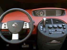Ver foto 11 de Nissan Quest 2004
