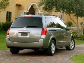 Ver foto 2 de Nissan Quest 2004