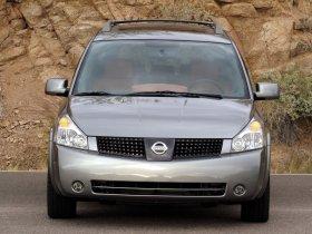 Ver foto 8 de Nissan Quest 2004