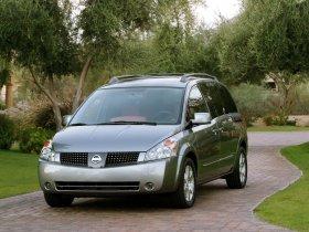 Ver foto 5 de Nissan Quest 2004