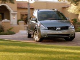 Ver foto 4 de Nissan Quest 2004