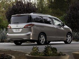 Ver foto 10 de Nissan Quest 2010