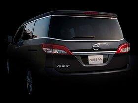 Ver foto 3 de Nissan Quest 2010
