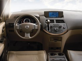 Ver foto 4 de Nissan Quest Facelift 2007