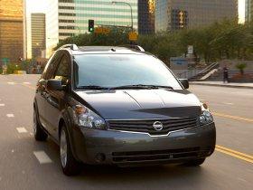 Ver foto 2 de Nissan Quest Facelift 2007