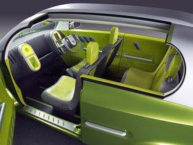 Ver foto 8 de Nissan Redigo Concept 2003