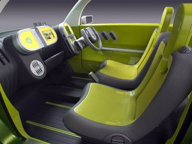 Ver foto 7 de Nissan Redigo Concept 2003