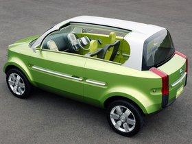Ver foto 3 de Nissan Redigo Concept 2003
