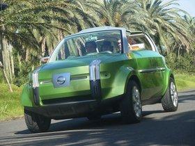 Ver foto 1 de Nissan Redigo Concept 2003