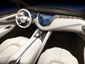 Ver foto 6 de Nissan Resonance Concept 2013