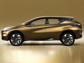 Ver foto 5 de Nissan Resonance Concept 2013
