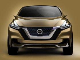Ver foto 4 de Nissan Resonance Concept 2013