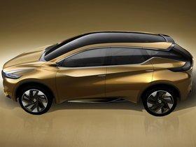 Ver foto 3 de Nissan Resonance Concept 2013