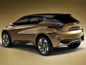 Ver foto 2 de Nissan Resonance Concept 2013