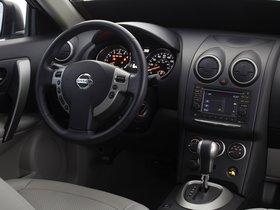 Ver foto 12 de Nissan Rogue 2010