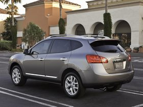 Ver foto 3 de Nissan Rogue 2010