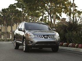 Ver foto 7 de Nissan Rogue 2010