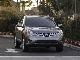 Ver foto 4 de Nissan Rogue 2010
