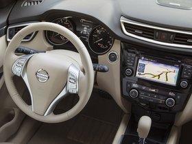 Ver foto 11 de Nissan Rogue 2014