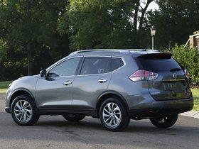 Ver foto 2 de Nissan Rogue 2014