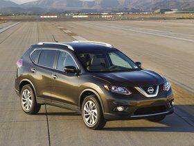 Ver foto 17 de Nissan Rogue 2014
