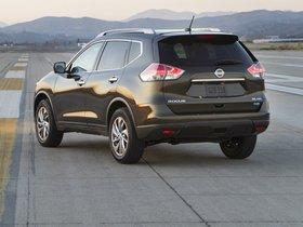 Ver foto 16 de Nissan Rogue 2014