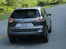 Ver foto 13 de Nissan Rogue 2014