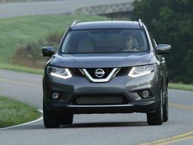 Ver foto 12 de Nissan Rogue 2014