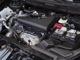 Ver foto 7 de Nissan Rogue 2014