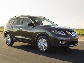 Ver foto 6 de Nissan Rogue 2014