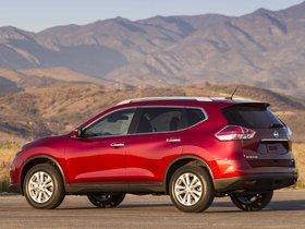 Ver foto 5 de Nissan Rogue 2014