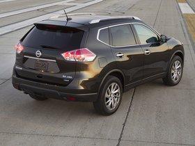 Ver foto 4 de Nissan Rogue 2014