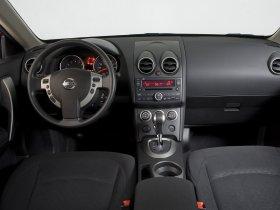 Ver foto 9 de Nissan Rogue Krom 2010