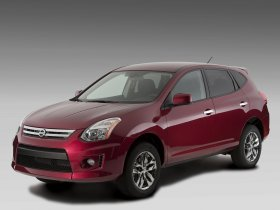 Ver foto 8 de Nissan Rogue Krom 2010