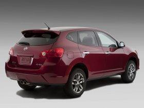 Ver foto 7 de Nissan Rogue Krom 2010
