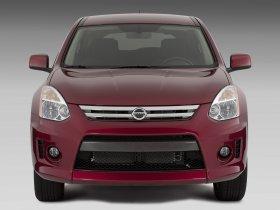 Ver foto 6 de Nissan Rogue Krom 2010