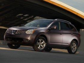 Ver foto 7 de Nissan Rogue USA 2007