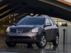 Ver foto 6 de Nissan Rogue USA 2007